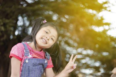 Режим изоляции во время пандемии повлиял на зрение детей в Китае