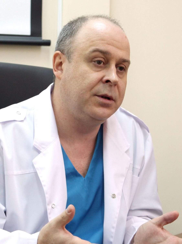 Официальный сайт больницы г.анапа