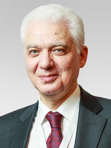 Арутюнов кардиолог