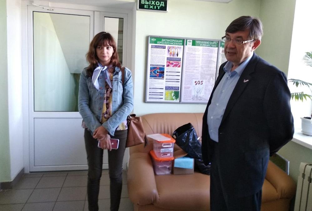 ОНФ: качество медпомощи в Новой Москве не столичное, фото-1